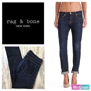 Rag & Bone The Dre Classic